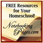 Free Resources for Your Homeschool!