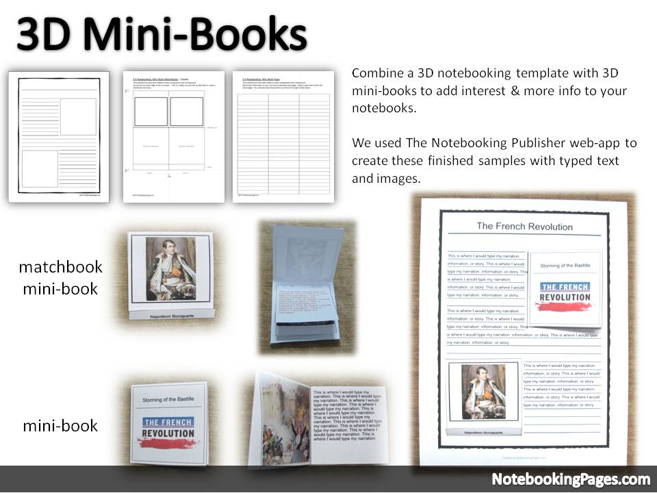 notebooking pages lifetime membership program
