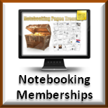 Join the Notebooking Pages Treasury