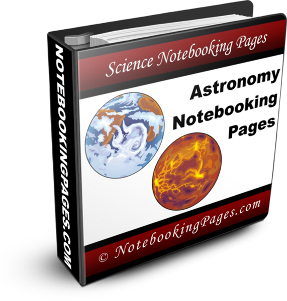 Astronomy Pages
