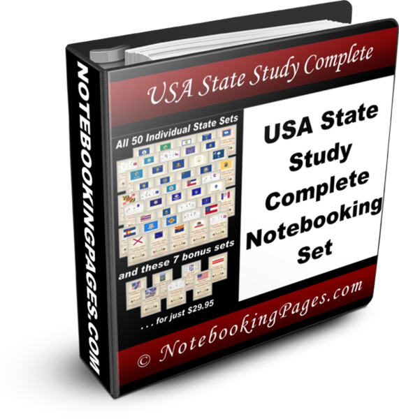 [BUNDLED] 50 States Complete Set with bonuses