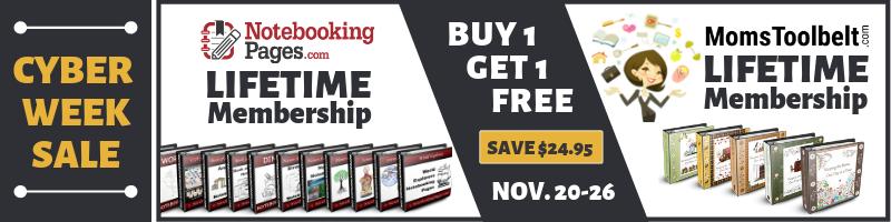 Buy 1 Get 1 Free Membership Sale