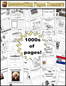 Notebooking Pages Lifetime Treasury Membership